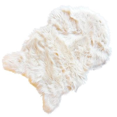 Imitatie schapenvel